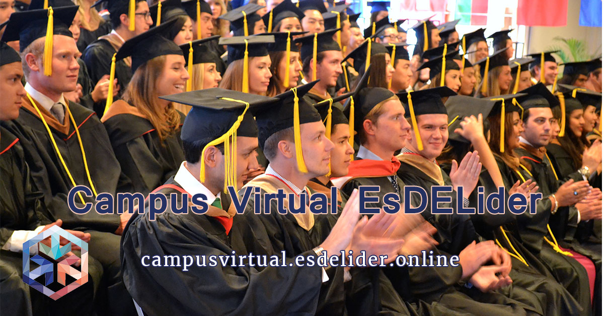 Campus Virtual EsDELider